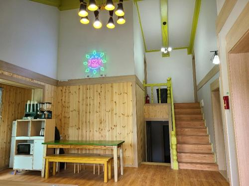 Joy Guest House, Asan