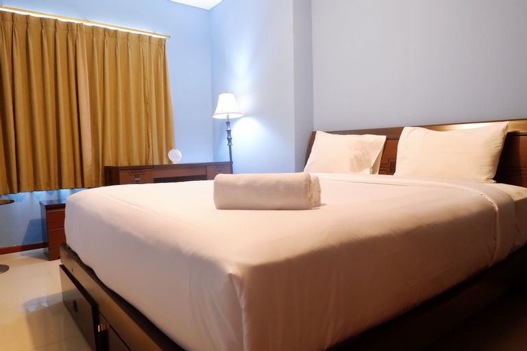Best Price 2BR Thamrin Residences Apartment in Strategic Area, Central Jakarta