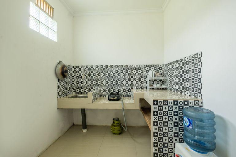 OYO 862 Derajat 4r Cottage Syariah, Garut