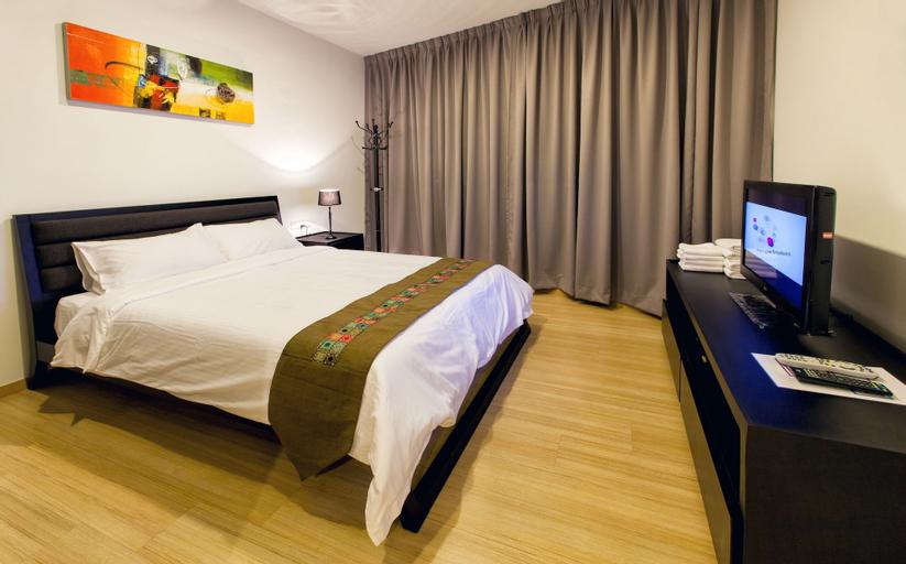 Luxfort 118 Service Suites, Pulau Penang