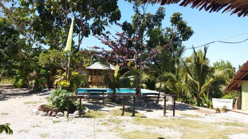 Villa catalina Bora 2 Resort, Nabas