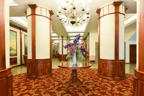 Hotel Belvedere, Braila