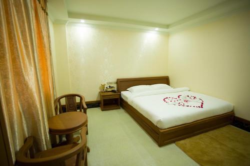 Myit Sone Hotel, Myitkyina