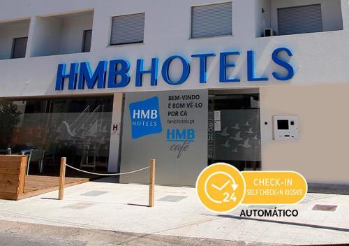 HMB Hotels, Águeda