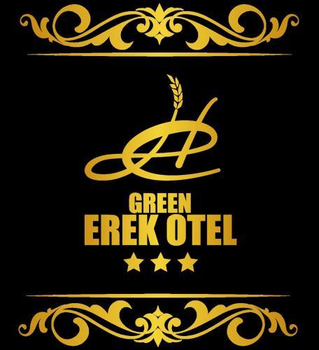 green erek otel, Erbaa