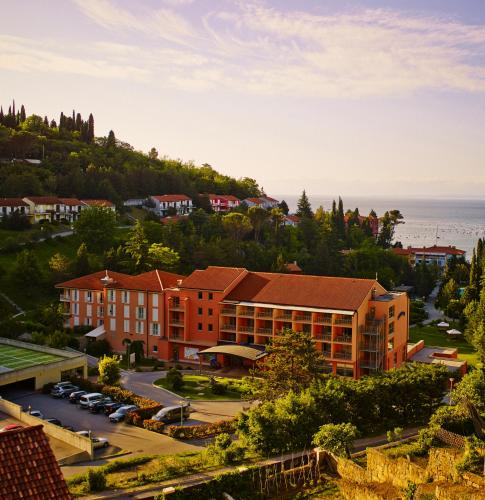 Bioenergy Resort Salinera Hotel, Izola