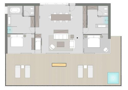 Apartment 7, Bolzano