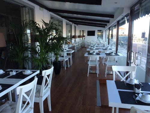 Apartamentos do Mar Peniche, Peniche