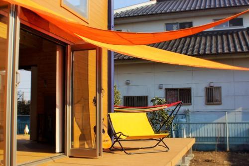 BALLAD HOUSE / Vacation STAY 27536, Yachimata