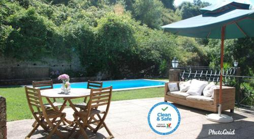 Sintra Center Guest House Escape to Nature, Sintra
