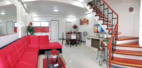 Diodeth's Holiday Apartment, Butuan City