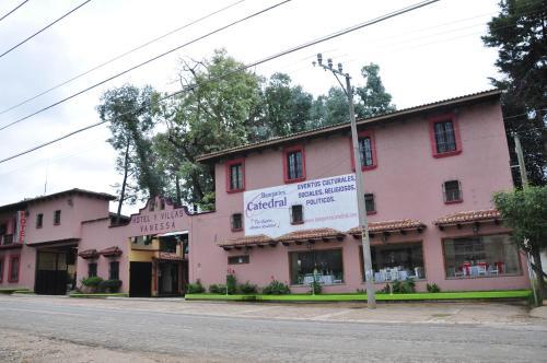 Villas Vanessa a 15 minutos del centro de la ciudad en vehiculo, San Cristóbal de las Casas