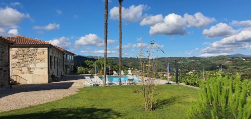 Quinta do Morgado 6 pax - Casa da Eira, Cabeceiras de Basto