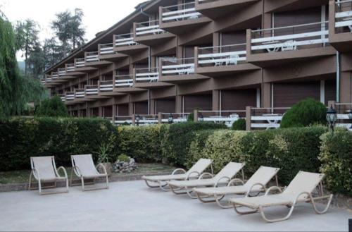 Hotel TIDGHINE KETAMA, Al Hoceïma