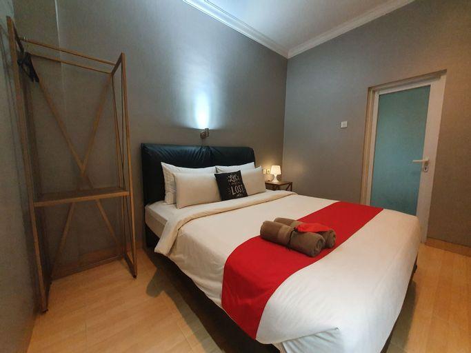 Wow! Hotel, West Jakarta