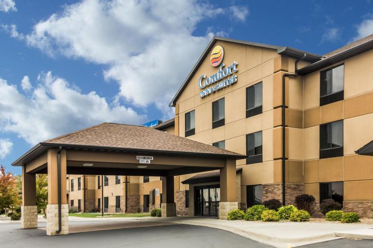Comfort Inn And Suites, Davison