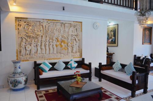 Griya Umadui Bali, Denpasar