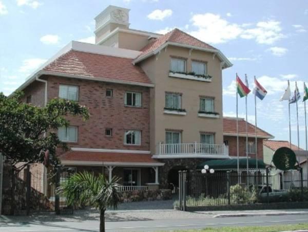 Hotel Villa Morra Suites, Asunción