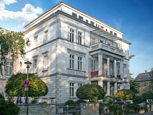 Villa Hentzel, Weimar