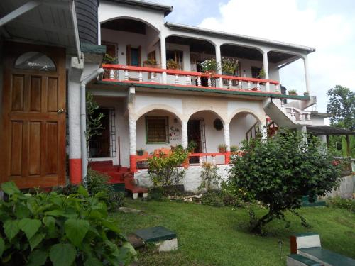 Drapers San Guest House,
