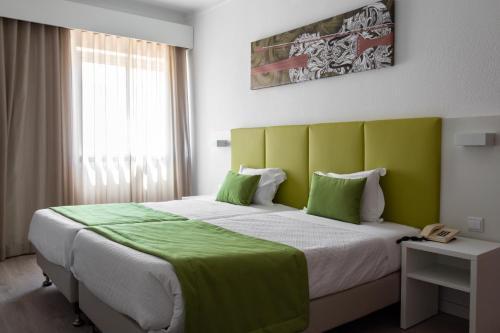 Hotel Santa Cecilia, Ourém
