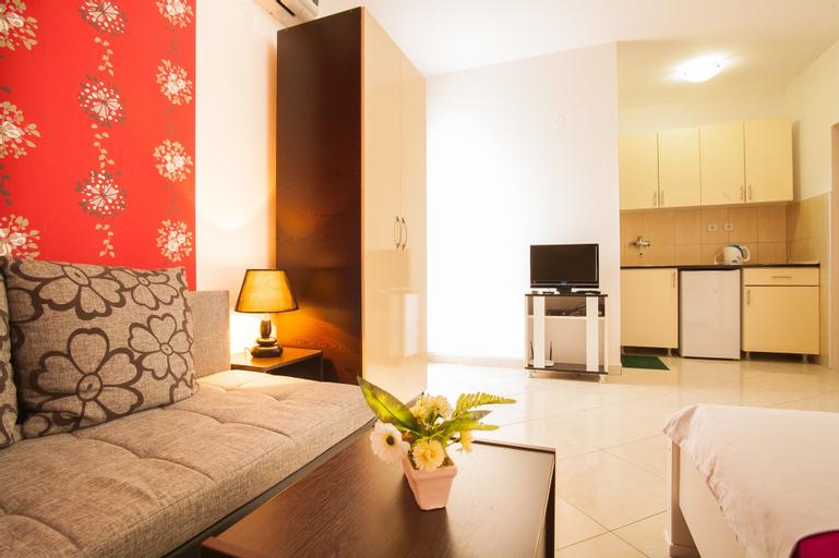 Apartments Taida,