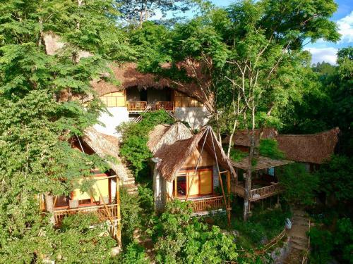 Moc Chau Retreat, Mộc Châu