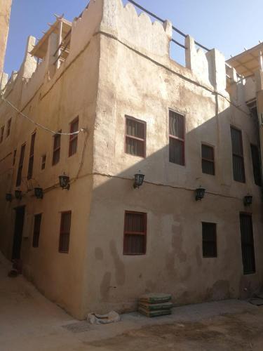 Al Hamra Old House, Al Hamra