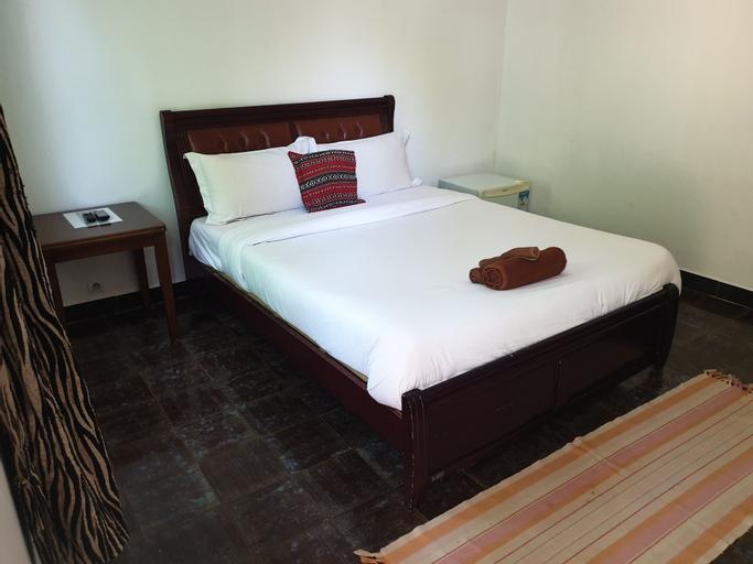 AFRICAN VILLAGE HOTEL, Djibouti