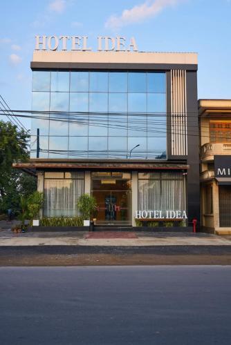 Hotel Idea Hpa An, Kawkareik