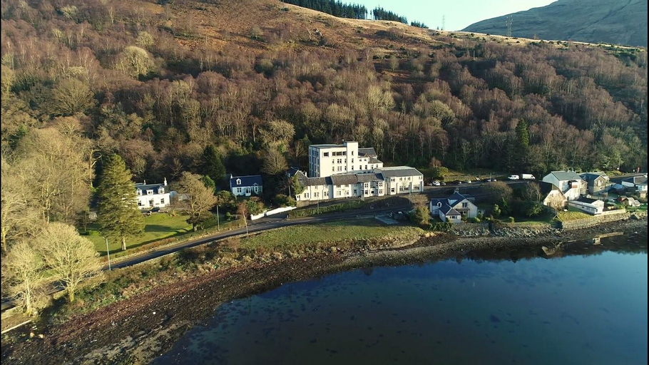 Loch Long Hotel, Argyll and Bute