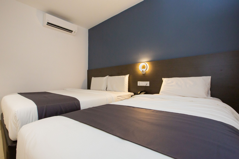 Signature 1 Hotel, Port Dickson