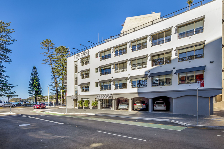 Manly Paradise Motel & Apartments, Manly