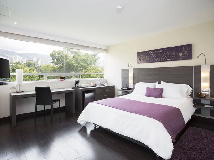 Hotel BH El Poblado, Medellín