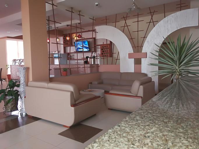 Ye-Afoli International Hotel, Addis Abeba