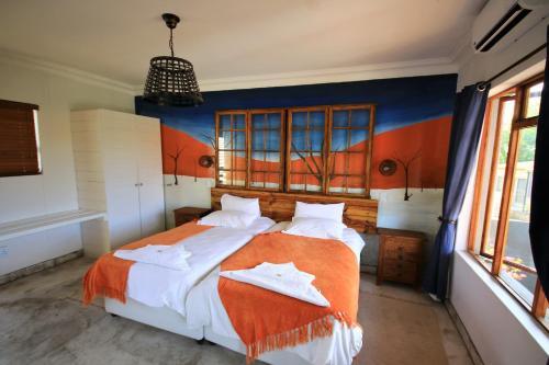 Windhoek Gardens Boutique Hotel, Windhoek West