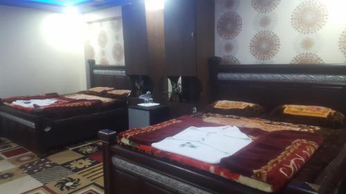 Metro Hotel, Quetta