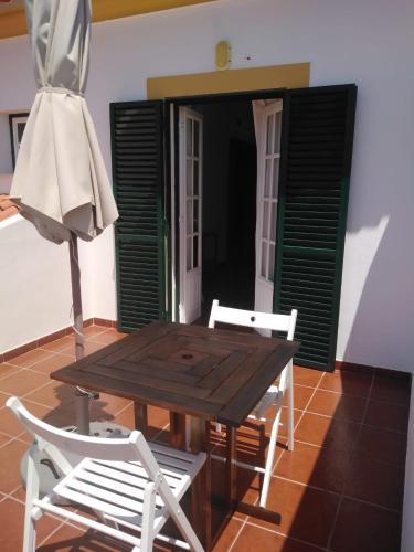 Ergobeach House, Odemira