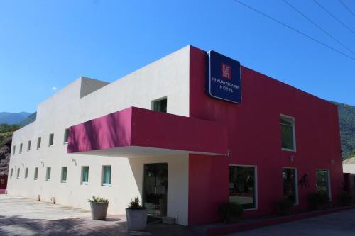HI Huasteca Inn Hotel, Tamazunchale