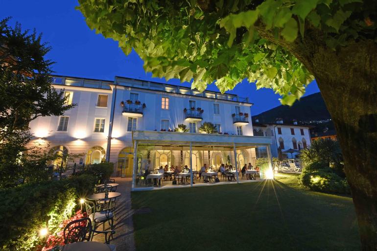 Hotel Rivalago, Brescia