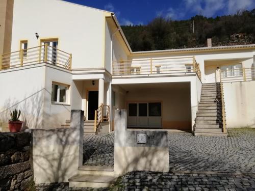 Casa das Oliveiras - Manteigas, Manteigas