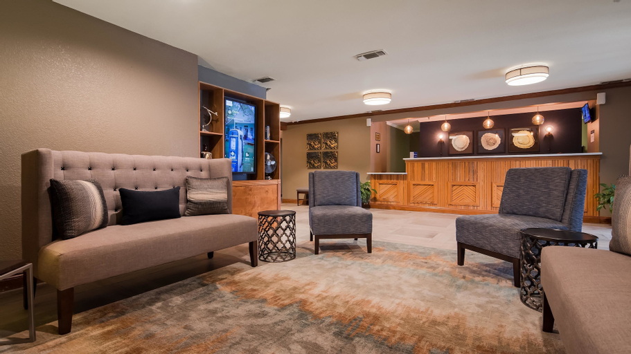 Best Western Natchitoches Inn, Natchitoches