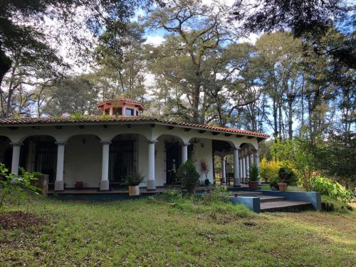 Casa del Bosque, Chamula