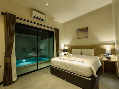 Toledo Pool Villa, Muang Nakhon Si Thammarat