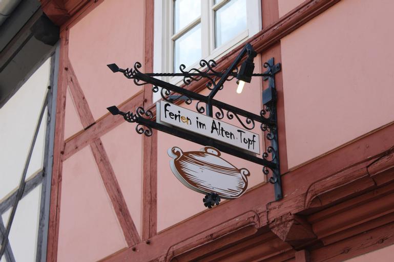 Ferienwohnanlage AlterTopf, Harz