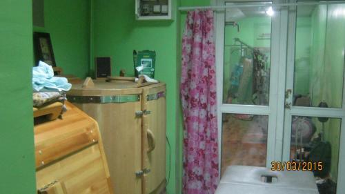 Mini-hotel Strike, Kyzyl