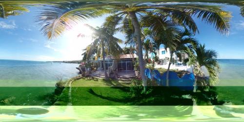 Sea View Open Sun 13, Alcoy
