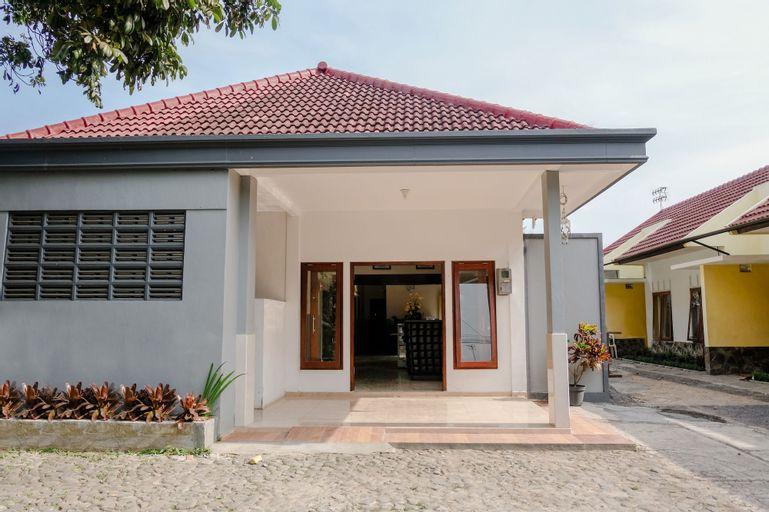 OYO 1028 Garuda Residence, Malang
