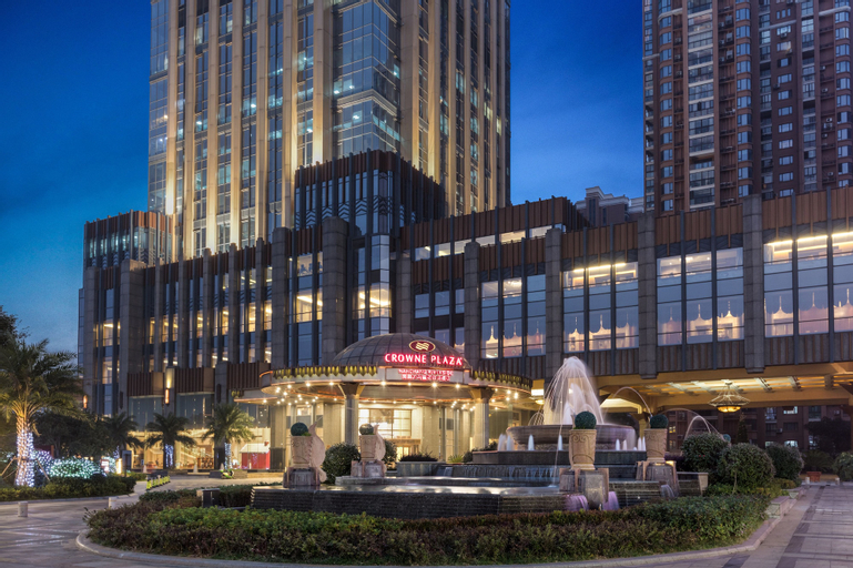 Crowne Plaza Nanchang Riverside, Nanchang