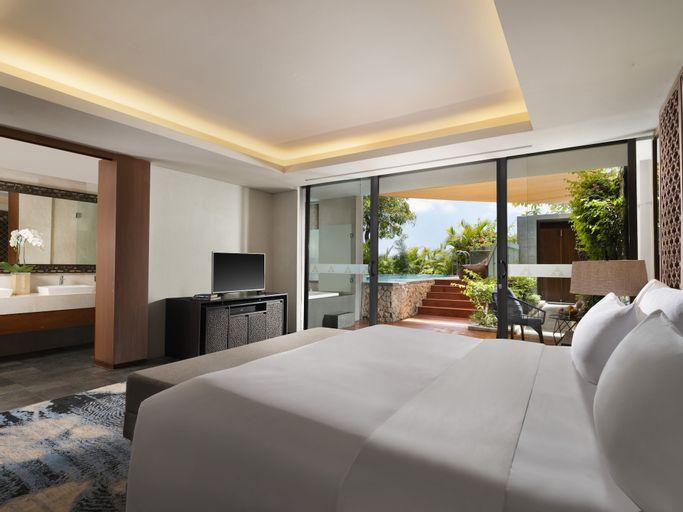 Anantara Uluwatu Bali Resort, Badung